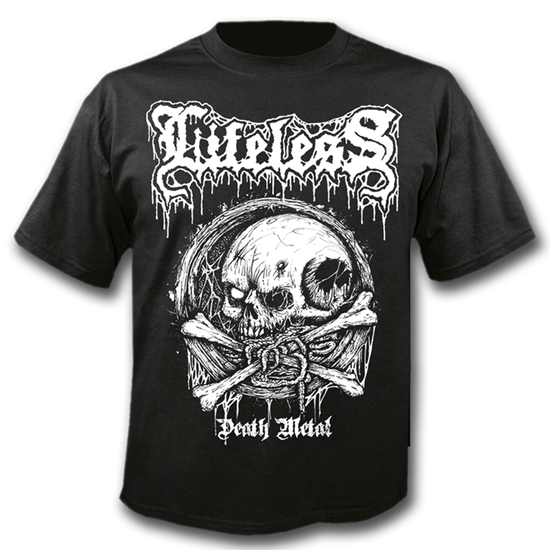 Shirt - Death Metal